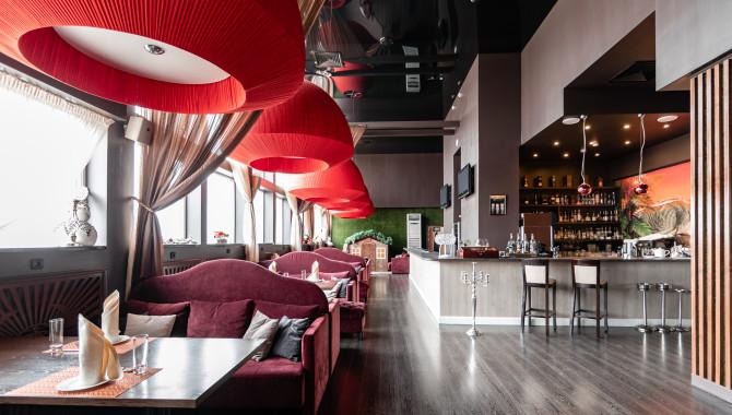 Двери ресторана «Высота» открываются 18 июля!